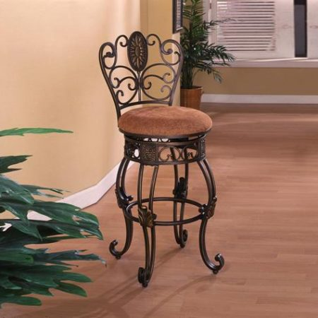 elegant barstool in Houston