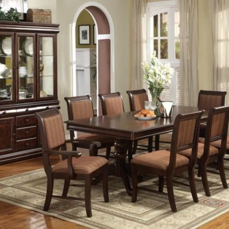 7pc formal dining set Houston