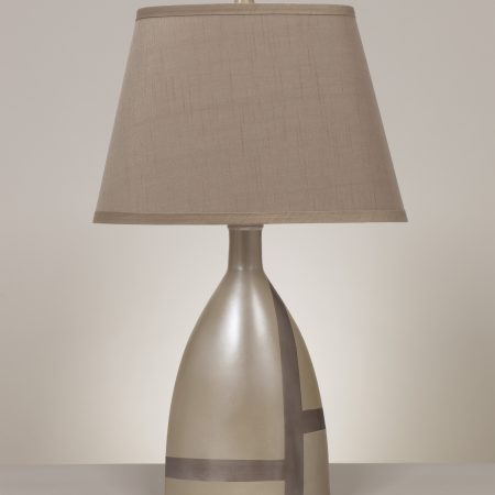 Ashley Mia ceramic table lamp