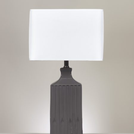 Ashley Patience ceramic table lamp