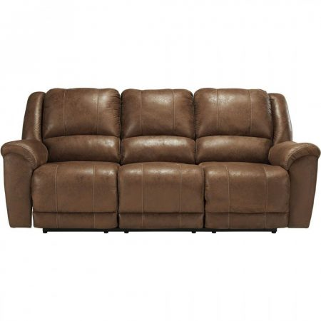 Ashley Niarobi Saddle reclining sofa in Houston