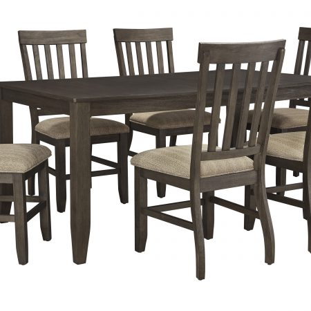 Ashley Dresbar Dining Set In Houston