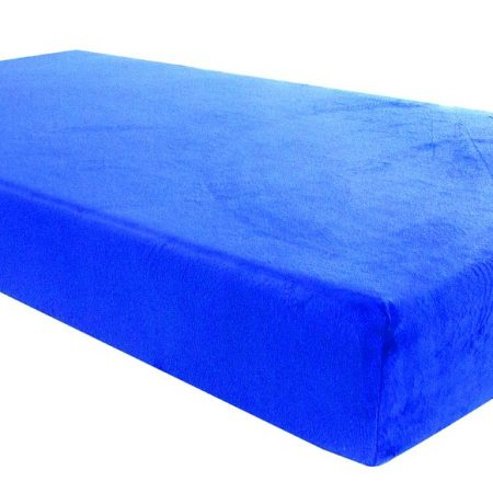Donco Blue Swirl Twin Gel Mattress