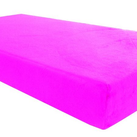Donco Pink Swirl twin gel mattress in Houston