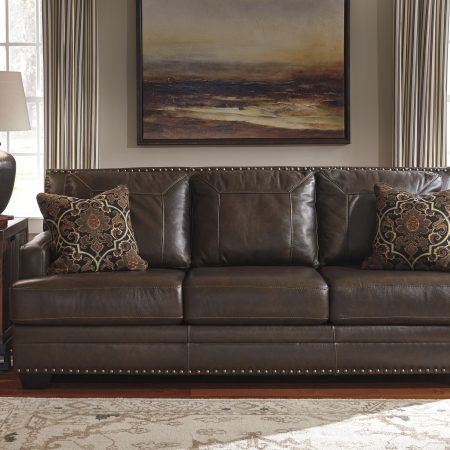 Ashley Corvan Sofa And Love In Houston