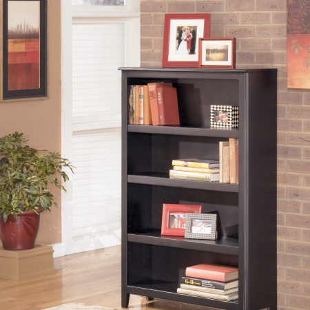 Ashley Carlyle bookcase in Houston