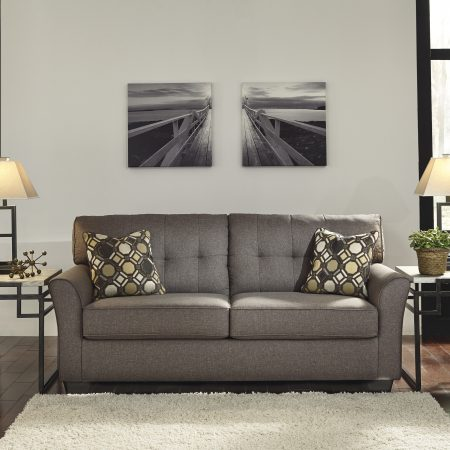 ASHLEY TIBBEE Sofa AND Love Seat