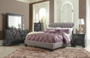 Standard Furniture Garrison Queen Bedroom Set In Houston