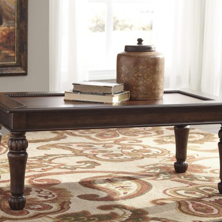 Ashley Millburg Coffee Table In Houston