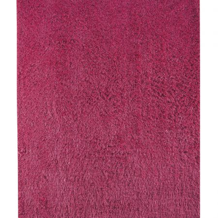 Ashley Alonso Pink Shag Rug In Houston