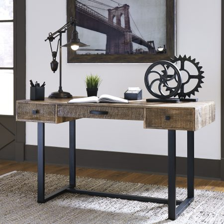 Ashley Viganni Home Office Desk In Houston