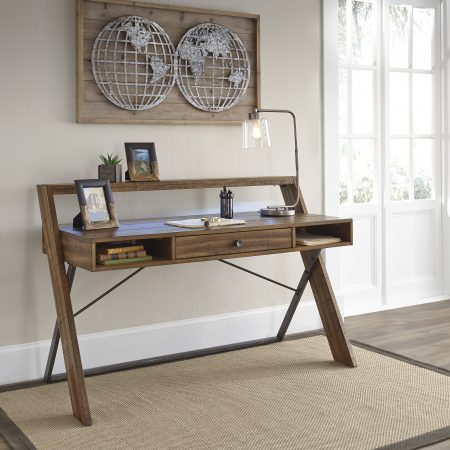 Ashley Torjin Home Office Desk In Houston
