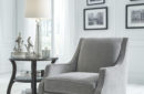 Ashley Tiarella Accent Chair In Houston