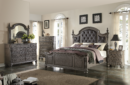 Monticello Queen Bedroom Set In Houston