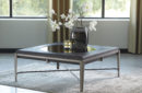 Ashley Flandyn Coffee Table In Houston
