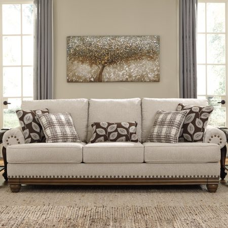 Ashley Harleson Sofa In Houston